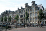 Cromhouthuis in Amsterdam