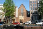 Agnietenkapel in Amsterdam