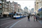 Koningsplein in Amsterdam