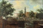 Nieuwe Haarlemmersluis