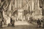 Inhuldiging Willem I als vorst