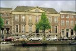 Huis Barnaart in Haarlem