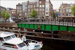 Spaarne in Haarlem