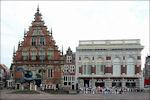 Haarlem Vleeshal en Verweyhal