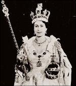 Elizabeth 2 in 1953