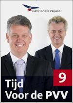 Tijd voor PVV