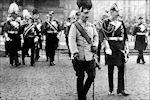 Frans Ferdinand en Wilhelm II