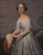 Amalia van Saksen-Weimar-Eisenach
