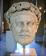 Diocletianus (foto G. Dall'Orto)