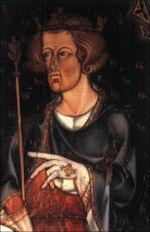 Koning Edward I Langbeen