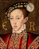 Edward VI van Engeland