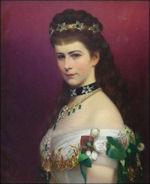 Elisabeth Amalie Eugenie (Sisi)