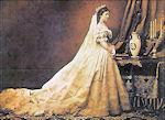 Keizerin Elisabeth van Oostenrijk