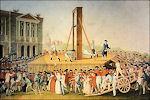 Executie Marie Antoinette