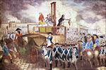 Executie Lodewijk XVI