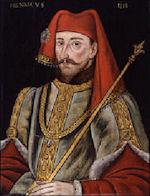 Koning Hendrik IV van Engeland