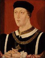 Koning Hendrik VI van Engeland