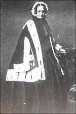 Henriëtte d'Oultremont de Wégimont