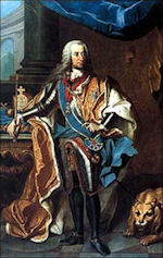 Karel VII Albert