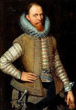 Prins Maurits van Nassau