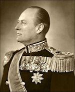 Olaf V van Noorwegen
