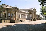 Slot Rosenstein in Bad Cannstatt
