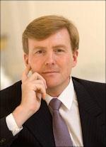 Prins Willem-Alexander in 2007