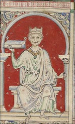 Willem II, Rufus