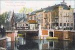 Catharijnebrug in Utrecht