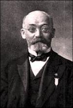 Ludovich Zamenhof
