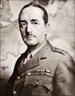 Alan Francis Brooke Alanbrooke