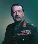 Harold R.L.G. Alexander