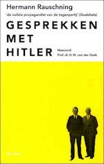 Hermann Rauschning in gesprek met Hitler