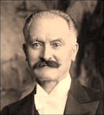 Albert F. Lebrun