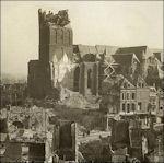 Stevenskerk Nijmegen 1944