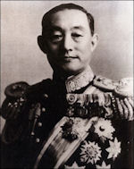 Mitsumasa Yonai