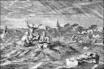 Verdronken Zeeland