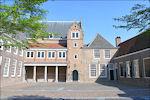 Augustijnenklooster Dordrecht