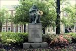 Standbeeld Johan van Oldenbarnevelt